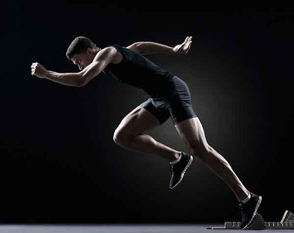 Спортсмен, фото