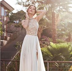 10 главных свадебных платьев лета