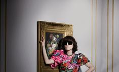 Lanvin для H&M: коллекция платьев-2010