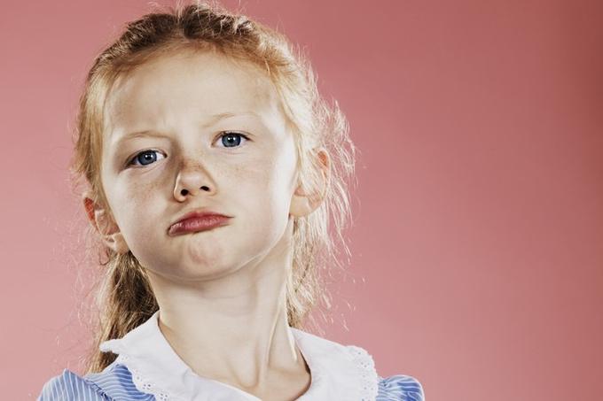 «Упрямый ребенок: как установить границы дозволенного»