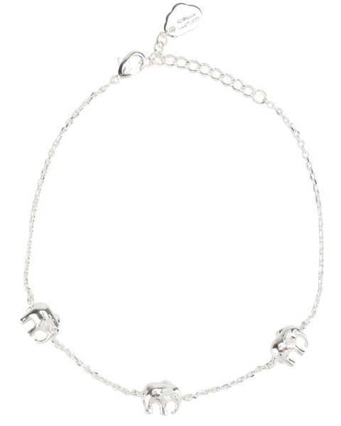 Тренд: цепочки-браслеты | галерея [1] фото [7]