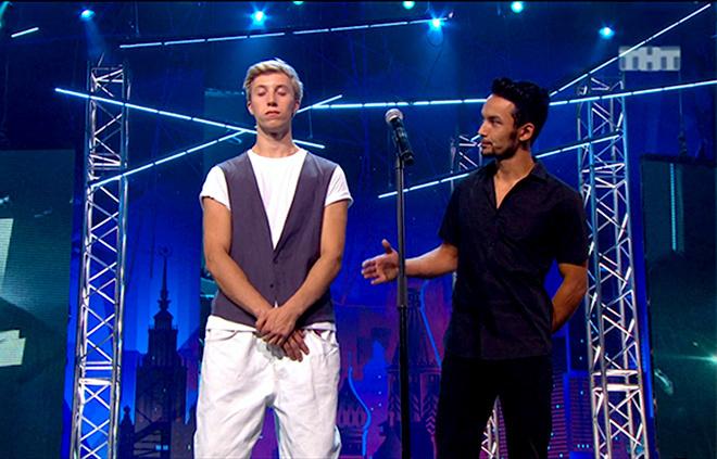 Двое челябинцев прошли в финал шоу Танцы на ТНТ