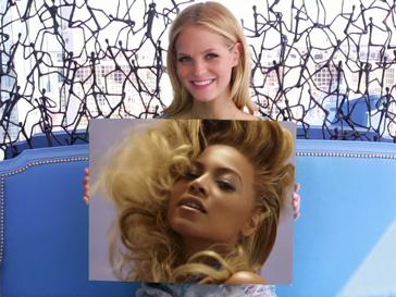 Бейонсе ()Beyonce) была признана самой сексуальной мамой