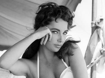 Элизабет Тейлор (Elizabeth Taylor) любила своего экс-супруга