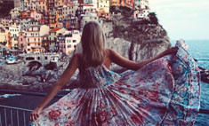 И целого мира мало! Лучшие travel-блоги в Instagram