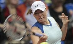 Российской теннисистке не удалось стать сенсацией Уимблдона