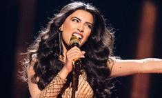 «Евровидение-2016»: певица спела в «голом» наряде