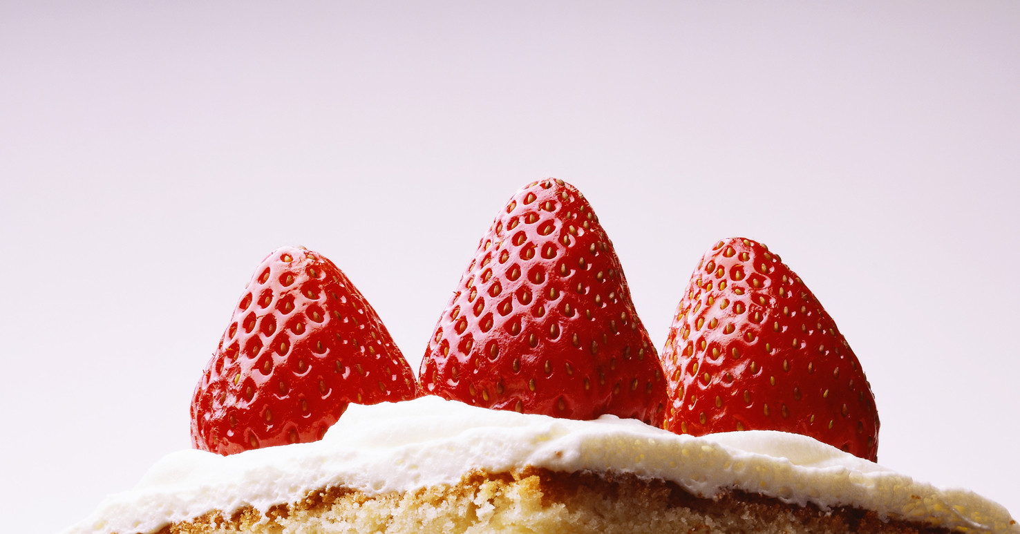 Начинка и крем для бисквитного торта рецепт
