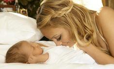 Пробиотики на страже здоровья матери и дитя