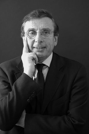 Ален Браконье