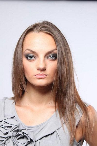 Евгения Тимакова и «Топ-модель по-русски»