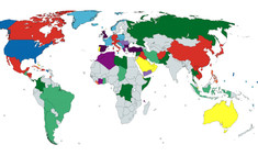 карта страны побывали войска сша