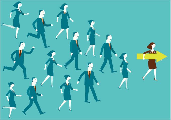 Может ли интроверт быть лидером?