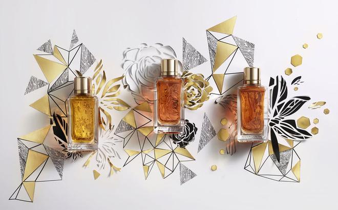 Эксклюзивная коллекция ароматов Maison Lancôme