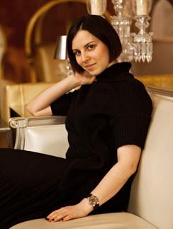 Юлия Митрович