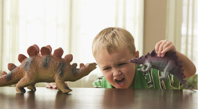 Три мифа о детской агрессии
