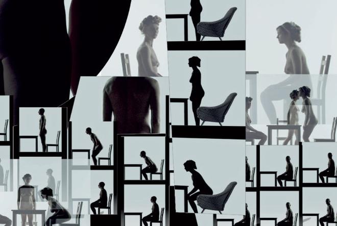 Музей дизайна Triennale славится нестандартным оформлением выставок.