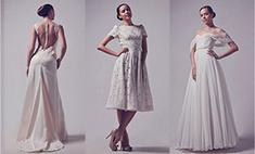 Свадьба «от-кутюр»: 12 шикарных подвенечных платьев. Оцени!