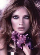 Наталья Водянова станет лицом нового аромата от Calvin Klein