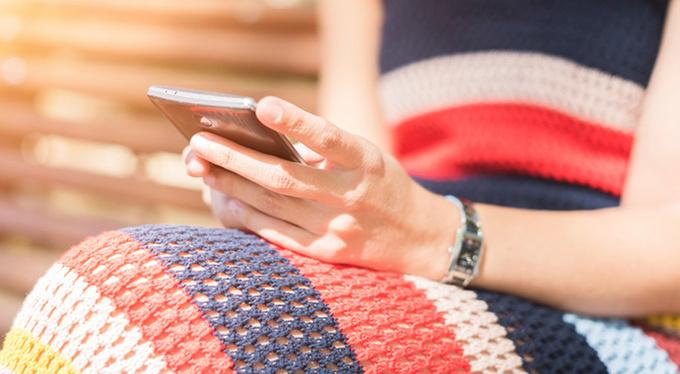 Интернет: отношения будущего?