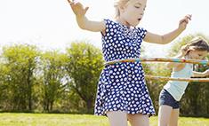 15 дворовых развлечений: а во что вы играли в детстве?