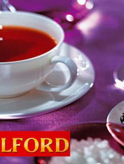 чай, зеленый чай, черный чай, оолонг, травяной чай, чай в пакетиках, пользая чая, фруктовый чай, MILFORD