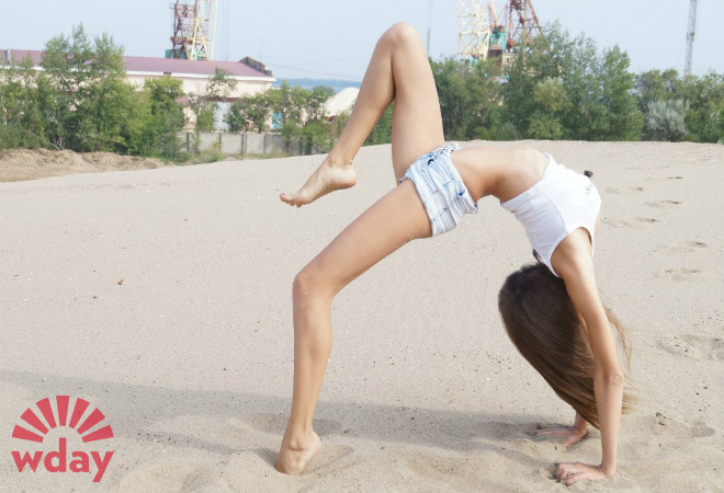 Конкурс Bikini Stars в Саратове