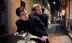 Топ-10 самых сексуальных шпионов в кино