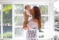 Как говорить с младенцем, чтобы он вырос общительным человеком