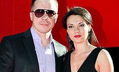 Кравченко и Борисова: «Мы держали венчание в тайне»