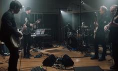 музыканты группы кино показали версию песни троллейбус видео