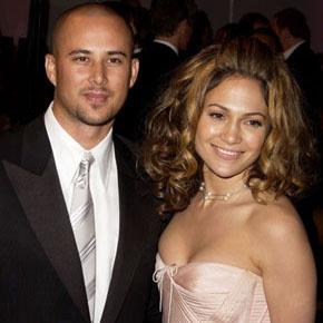 Лопес и ее второй муж