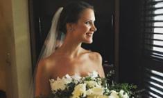 Кира Пластинина устроила роскошную свадьбу в Мексике