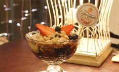 Мастер-класс: как приготовить десерт «Woman's Day»