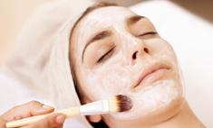 Маска из белка – эффективный помощник обладательниц жирной и проблемной кожи