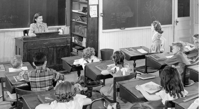 Уроки моей мамы: каким должен быть учитель