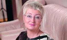 Татьяна Устинова показала свой дом