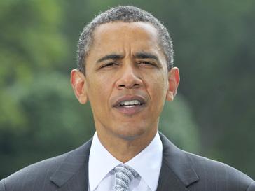Барак Обама (Barak Obama) уже начал готовится к выборам