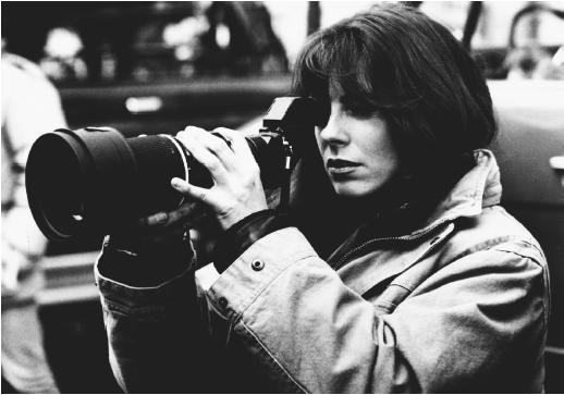 Последней ее работой стала военная драма об американских саперах в Ираке «Повелитель бури», которая принесла ей «Оскар».