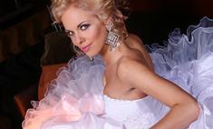 Вера Ванг выпускает бюджетную коллекцию свадебных платьев