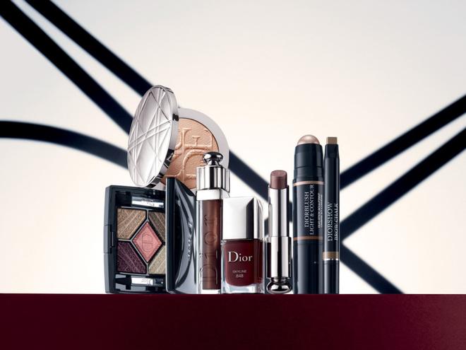лимитированная коллекция Skyline от Dior