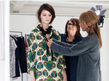 Коллекция Marni для H&M воплощает свободу и экспериментаторский дух, которыми так славится бренд.