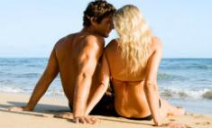 Советы: как превратить курортный роман в настоящий