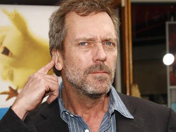 Хью Лори (Hugh Laurie) выпустил свой первый альбом