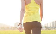 Здоровье и счастье: сколько нужно ходить пешком в день