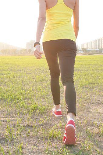 сколько нужно ходить пешком в день