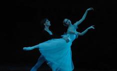 Знаменитый испанский хореограф Начо Дуато привез свой балет на Чеховский театральный фестиваль