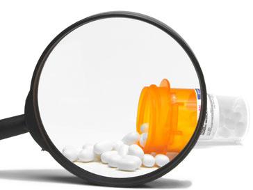 Обезболивающие таблетки могут вызвать потерю слуха