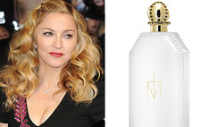 Мадонна выпустила дебютный аромат