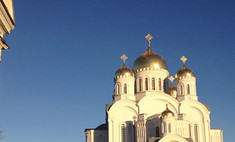 Кристина Орбакайте отправилась в паломничество по святым местам